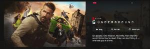 خرید اکانت پریمیوم Netflix