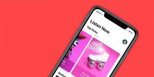 چرا استفاده از Apple Music ضروری است