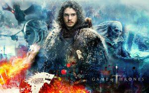 پنج سریال برتر شبکه HBO
