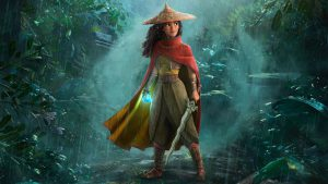فیلم شانگ-چی و افسانه ۱۰ حلقه Shang-Chi and the Legend of the Ten Rings