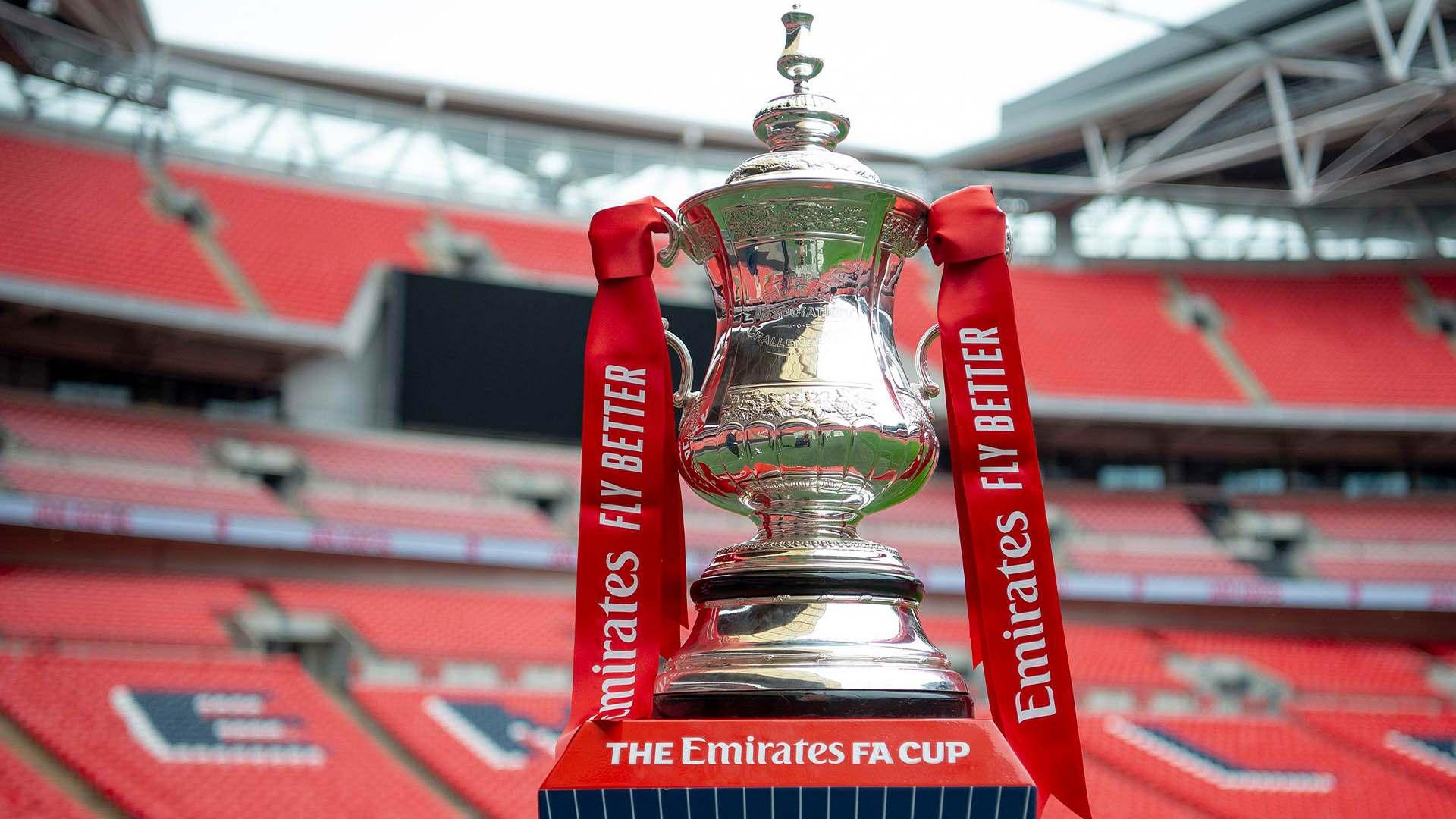 جام قهرمانی مسابقات FA Cup انگلستان